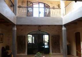 Villa sur 4,600 m²