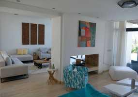 Villa sur 2,000 m²
