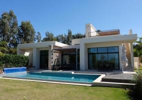 Villa sur le Golf de Mogador