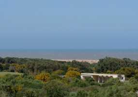 Villa à  avec  Climatisation