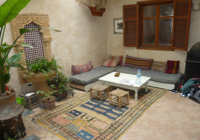 Riad à  de 300 m²