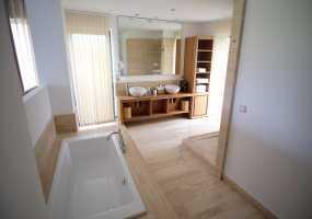Villa en Location de vacances 4 Salles de bain