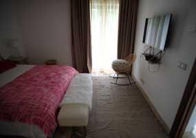 Villa en Location de vacances avec  Climatisation