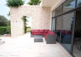 Villa avec  Barbecue