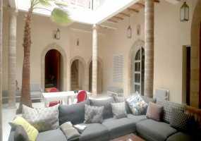 Riad à  de 600 m²