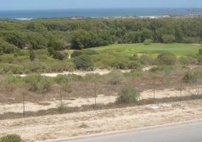 Appartement vue mer et golf