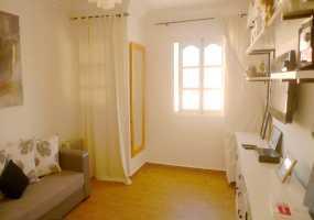 Appartement à  1 Chambres