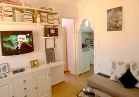 Appartement 1 Salles de bain