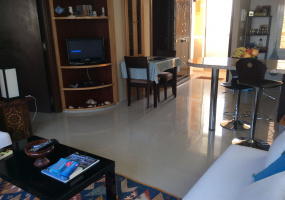 Appartement 1 Chambres