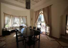 Villa 6 Chambres