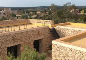 Villa sur 20,000 m²