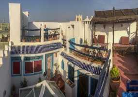 Riad en Vente 6 Salles de bain