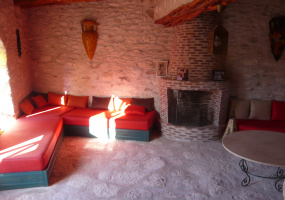 Villa 672 Chambres